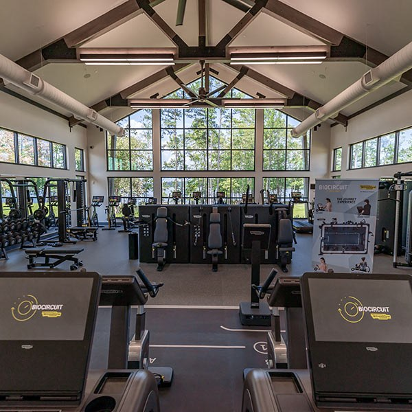 Wellness - A Way of Life at Richland Pointe