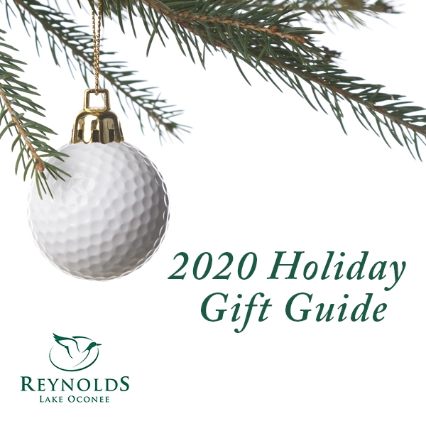 Reynolds Lake Oconee Holiday Gift Guide