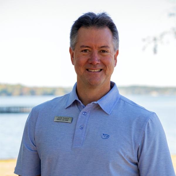 Reynolds Lake Oconee's Jason Plazola Named General Manager of The Club at Reynolds Lake Oconee