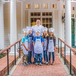 Junior Chef's