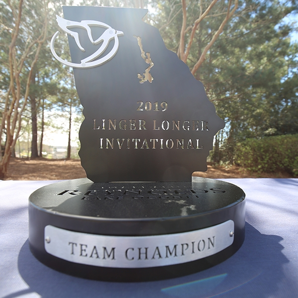 University of Georgia Wins Team and Individual Honors at 14th Annual Linger Longer Invitational