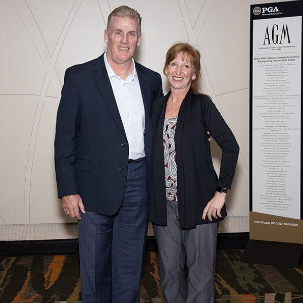 Golf Shops at Reynolds Lake Oconee Recognized at AGM Platinum Awards Ceremony