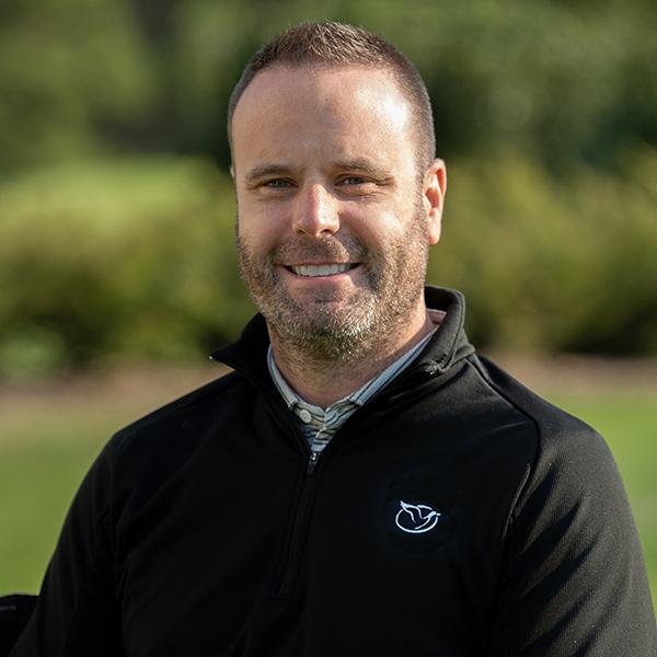 Reynolds Kingdom of Golf Builds Stellar Instruction Team