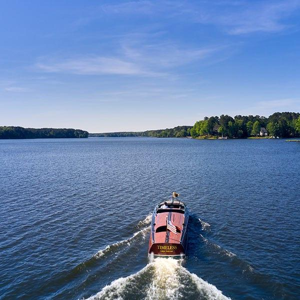 Reynolds Lake Oconee Ascends the Throne as the Ultimate Vacation Playground