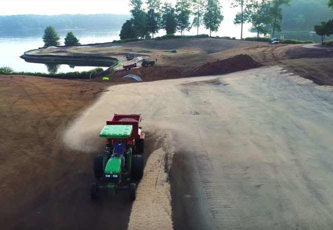 Great Waters Restoration Video
