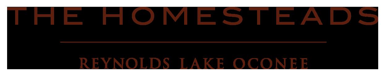 Homesteads Logo