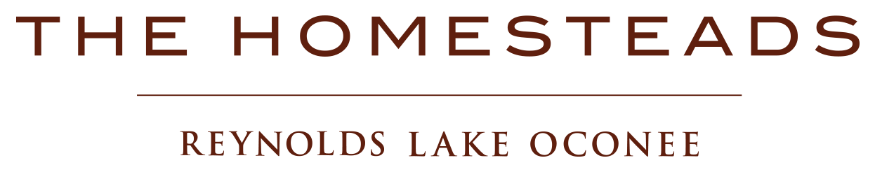 Homesteads Logo