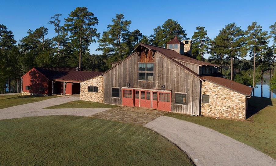 30 Sandy Creek Barn
