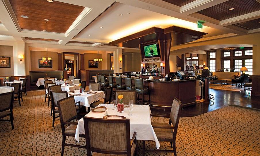 36A Linger Longer Steakhouse