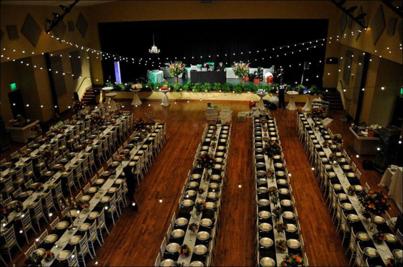 Arts Highlights Festival Hall