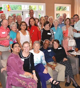 Community Clubs International Teaser Portrait