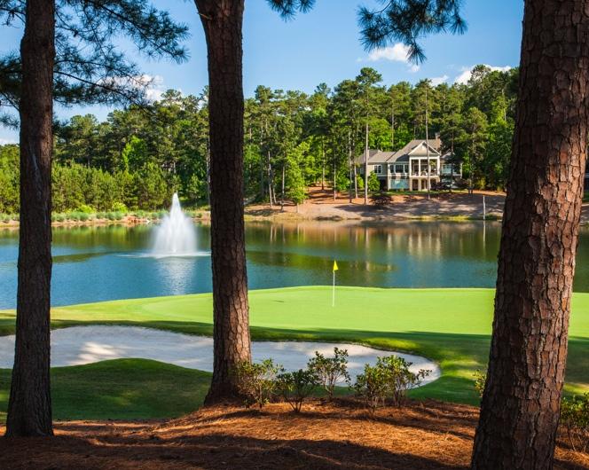 Community Highlights Member Golf Tournaments