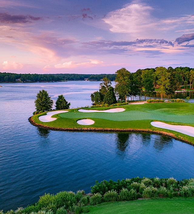 Golf Teaser Portrait 2