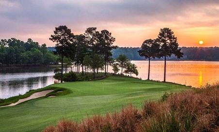 Golf Courses Teaser Landscape