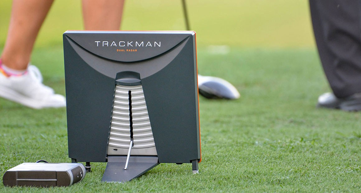Kingdom Club Fitting Technology Trackman Featured Teaser