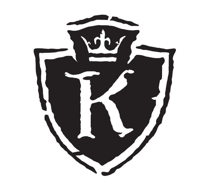Kingdom Shield Black