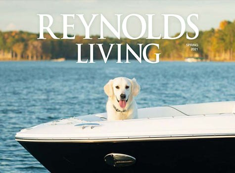 Reynolds Living Spring Summer 2021