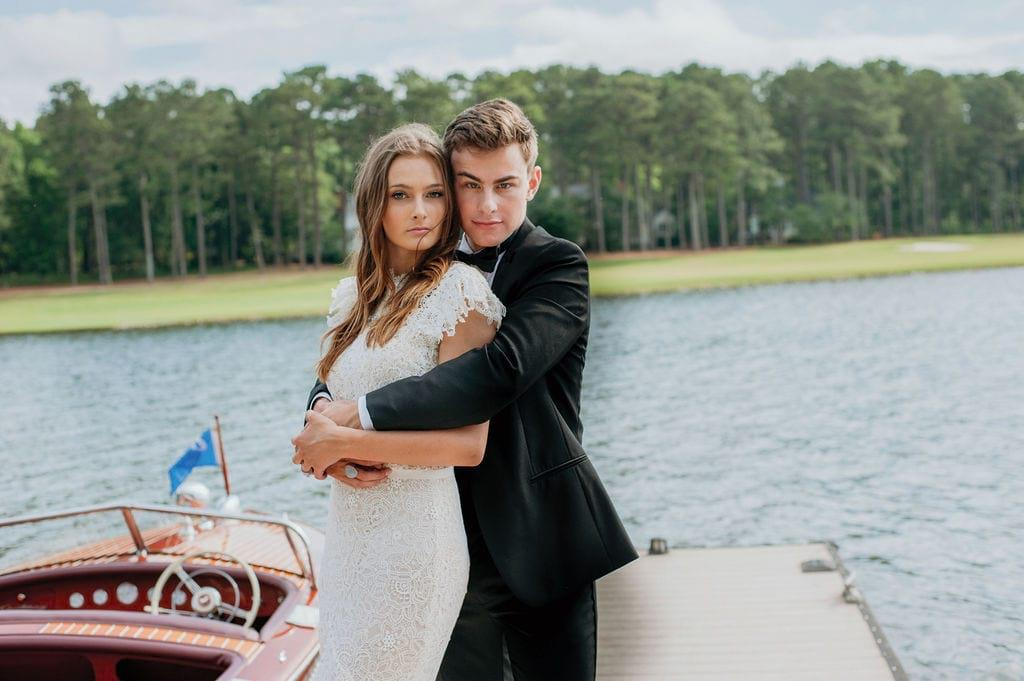 Southern Distinction Wedding Gallery 6