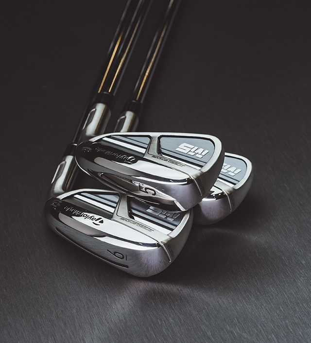 Taylormade Irons Teaser Portrait