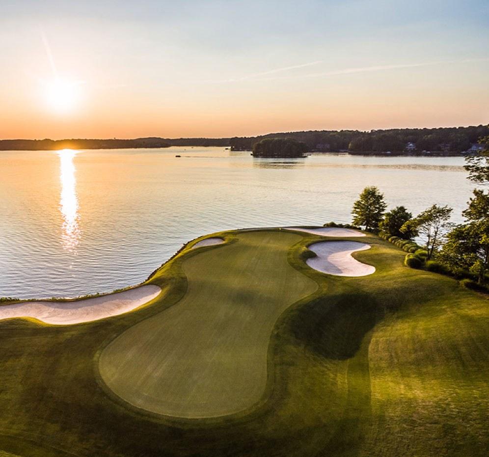Visit Highlights World Class Golf