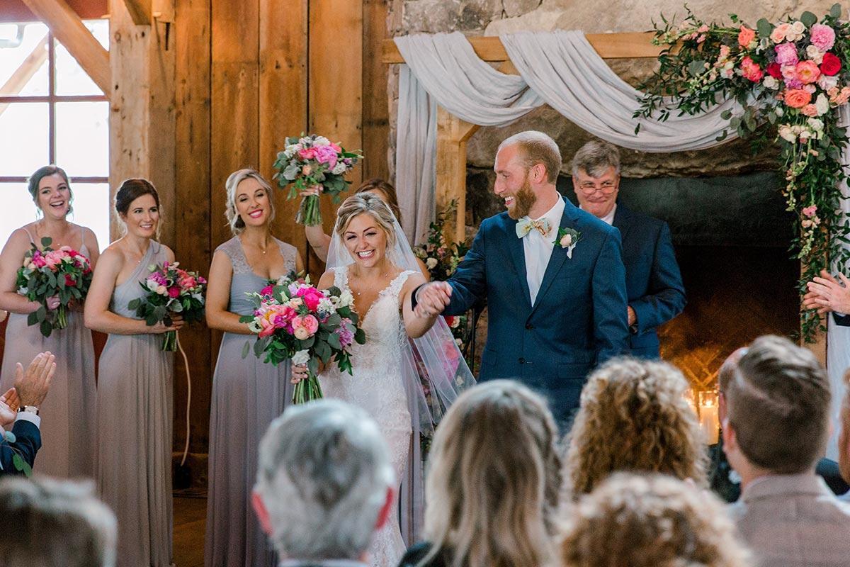 Wedding Bailey Moore 1