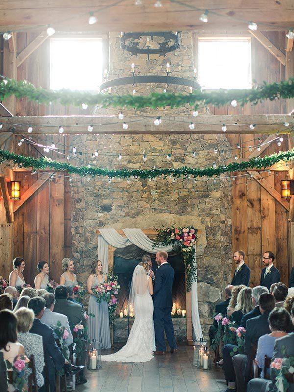 Wedding Bailey Moore 11