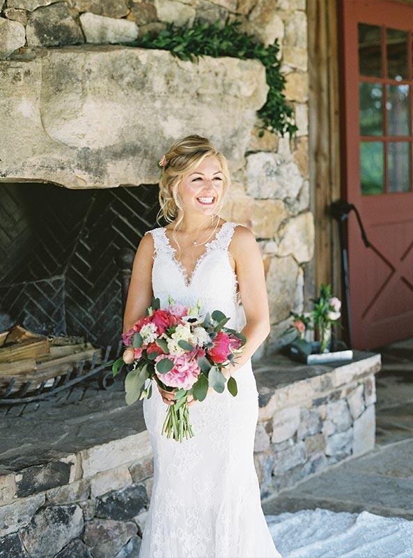 Wedding Bailey Moore 7