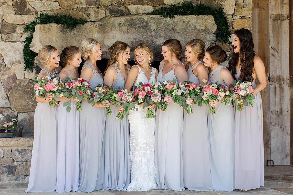 Wedding Bailey Moore 8