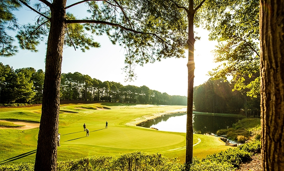 Wedding-Events-Golf
