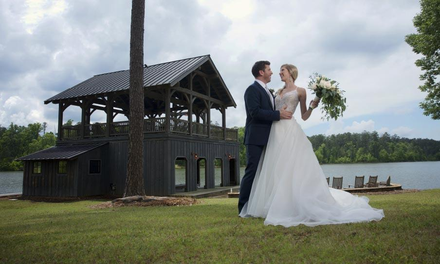 Weddings Overview Teaser