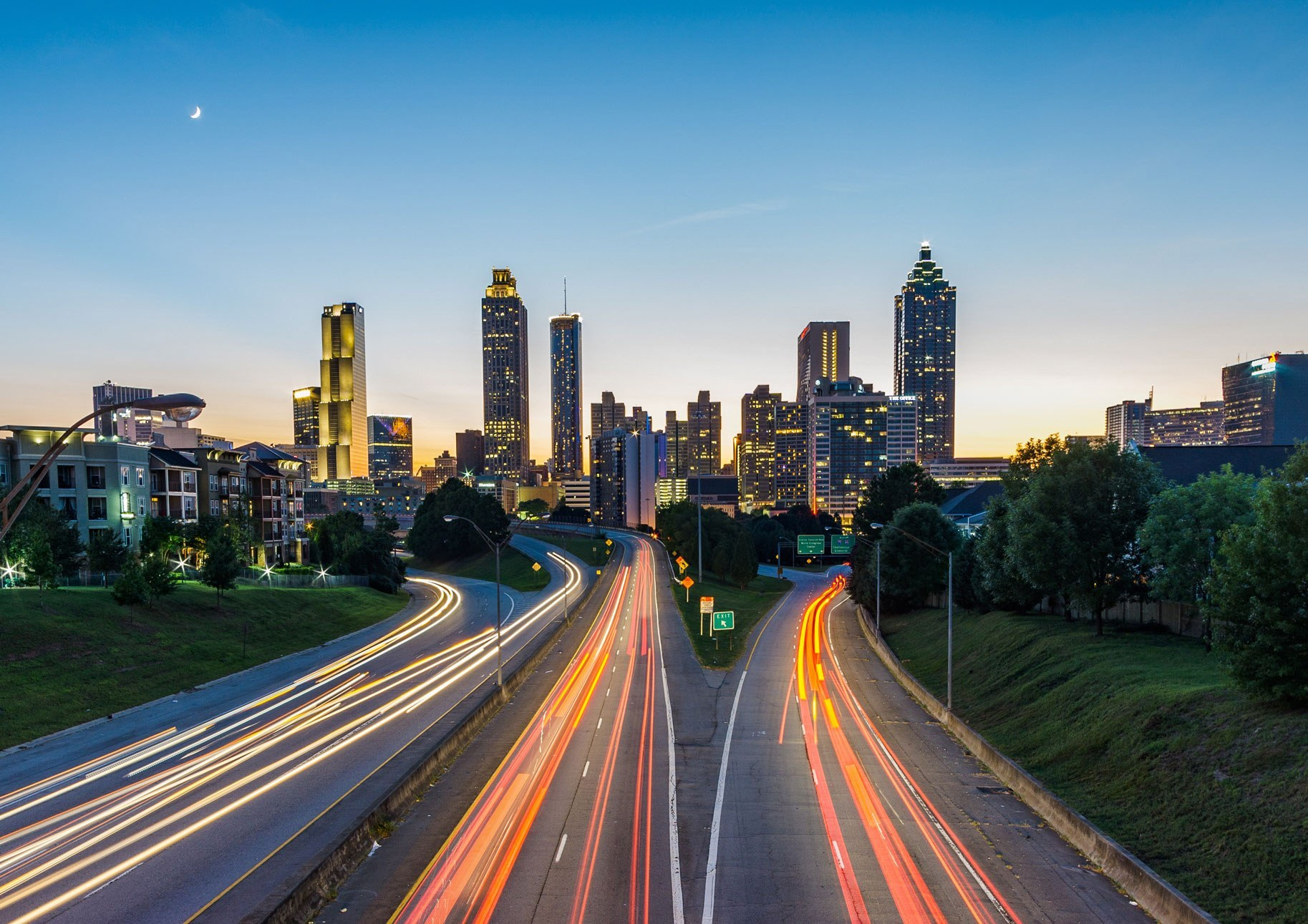 Atlanta Joey Kyber 132520 Unsplash