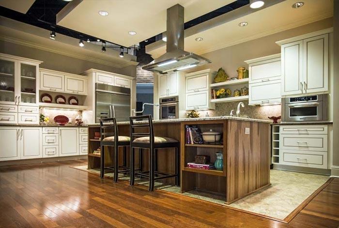 Design Studio Kitchen Highlight
