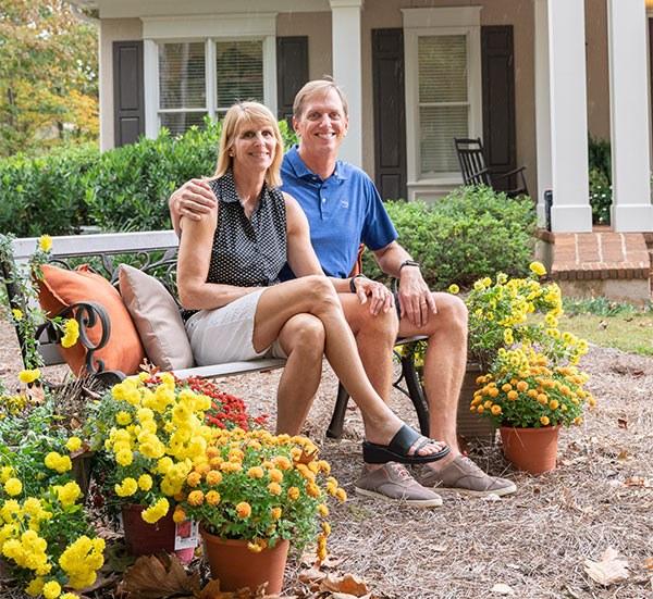 Jim & Liz Dagley headshot