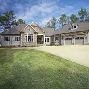Next Generation of Dream Homes Open for Viewing at Reynolds Lake Oconee