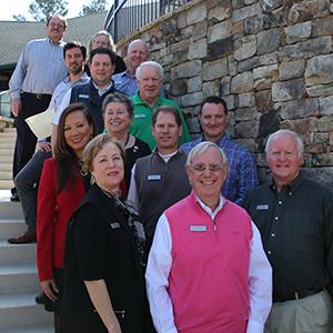 Reynolds Lake Oconee Properties Congratulates  Its 2017 Lake Country Board of Realtors Award Winners