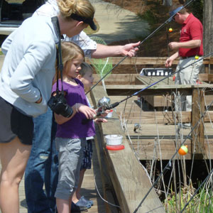 Lake Oconee Anglers