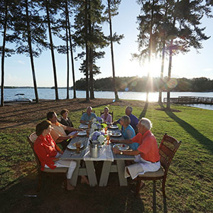 10 Reasons to Consider Reynolds Lake Oconee Community for Retirement, Relocation or Second Home Purchase