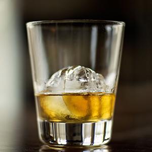 Bourbon on the Rise