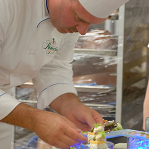 World Renowned Chef Derin Moore Named Executive Chef