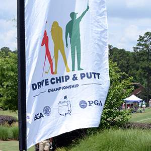 Reynolds First Move Golfers Move On To Drive, Chip & Putt Sub-Regional