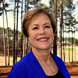 Q&A with Debbie Balicki, Salesperson of the Year for Reynolds Lake Oconee