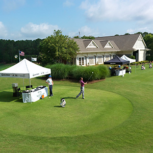 Prepare Like the Pros With Fall Visit to Reynolds Kingdom of Golf