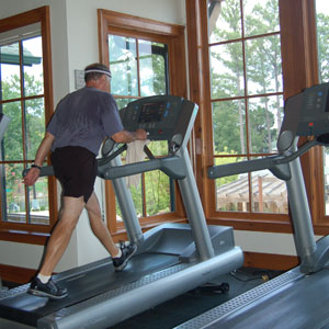 3 Ways to Intensify a Cardio Meltdown