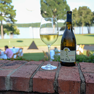 The Overlook at Great Waters and The National Tavern Earns Wine Spectator Restaurant Award in 2018