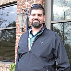 Gerald Goubran Named Director of Member and Guest Experience at Reynolds Lake Oconee