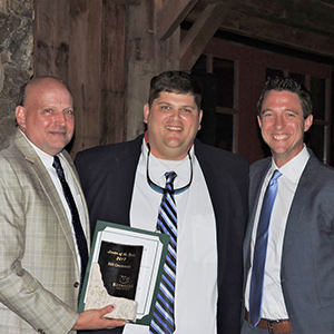 Reynolds Lake Oconee Hosts 2017 Employee Awards Banquet