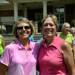 Reynolds Golfers Raise Over $3,000 for ALS