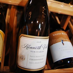 Wish they all could be California ….Chardonnays…?