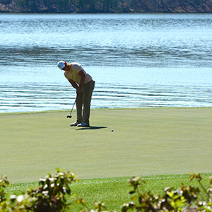 Top-Ranked NCAA Golf Teams Return to Reynolds Lake Oconee for 13th Annual Linger Longer Invitational, March 17-20, 2018