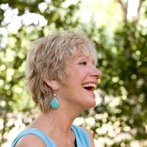 Marie Garrison - Linger Longer Living Series